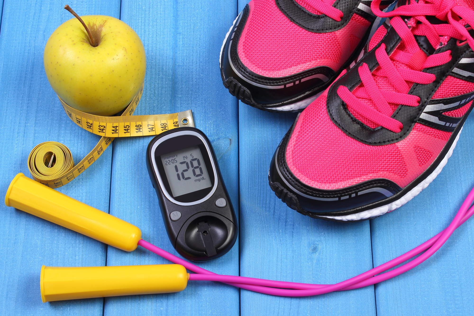 איזו פעילות גופנית הכי טובה לסוכרתיים ולירידה במשקל ואיזו ממש לא?