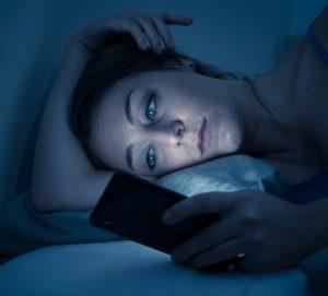 בעיות שינה וסוכרת