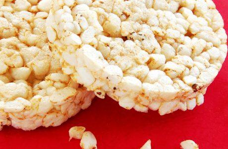 פריכיות אורז לסוכרתיים – ממש לא!