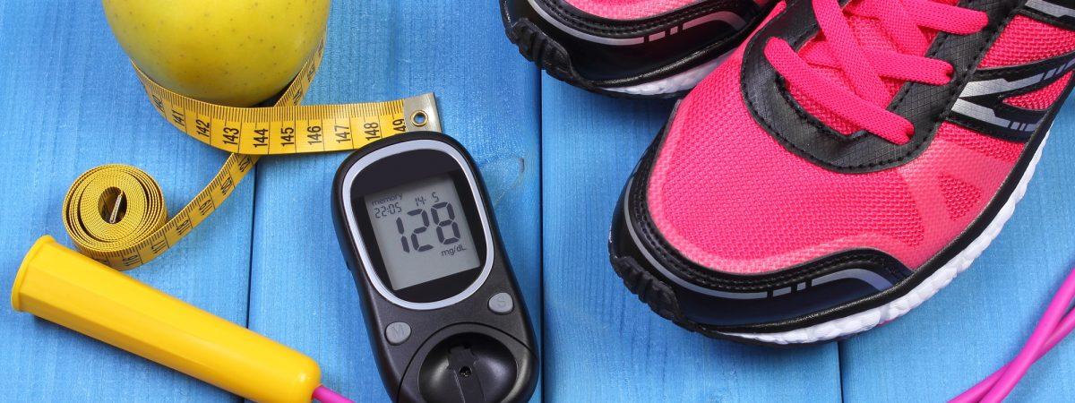הפעילות הגופנית הטובה לסוכרתיים
