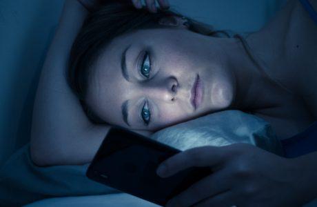 בעיות שינה אצל סוכרתיים: הסיבות והפתרונות.