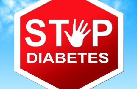 אחד מתוך 3 חולי סוכרת סוג 2 לא יודע שהוא חולה.  האם זה את/ה?