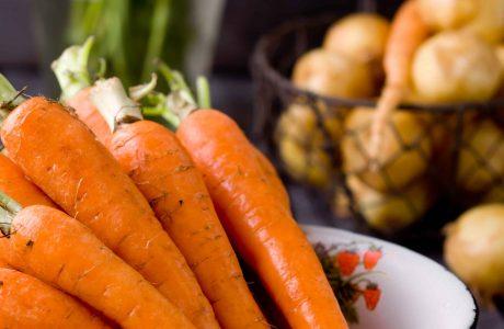 מאילו ירקות חשוב מאוד להימנע  אם רוצים לאזן את הסוכר בדם ולרדת במשקל?