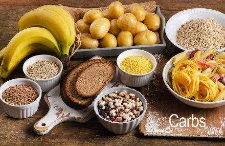 כמה פחמימות צריך לאכול ביום?