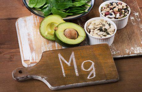 חשיבות המגנזיום לסוכרתיים