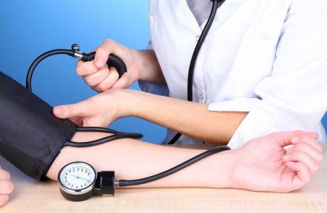 סוכרת ולחץ דם גבוה: מה הקשר?