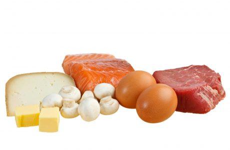 מקורות במזון לוויטמין D – חשוב מאוד לסוכרתיים