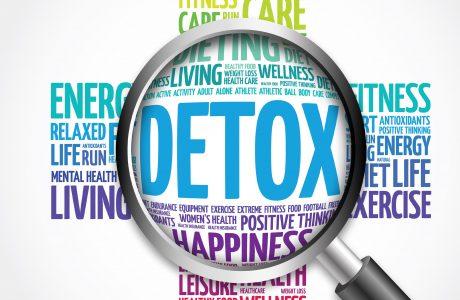 3 סיבות קריטיות שבגללן ניקוי רעלים (detox) הוא הפתרון לבעיית הבריאות שלך