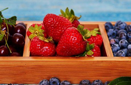 10 הפירות הטובים לסוכרתיים!