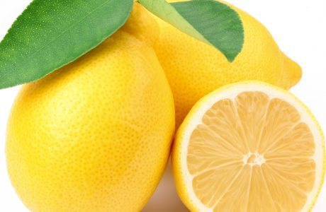 לימון הוא חומצי או בסיסי?
